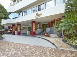 盧亞娜威基基水族精品酒店(Luana Waikiki - An Aqua Boutique Hotel)