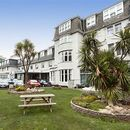 荒野伯恩茅斯酒店(Heathlands Hotel Bournemouth)