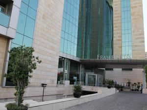 新德里弗雷澤套房(Fraser Suites New Delhi)