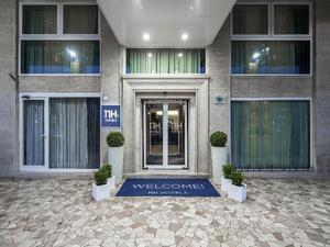 比薩NH酒店(NH Pisa)