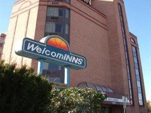 渥太華威爾卡姆INNS酒店(WelcomINNS Ottawa)