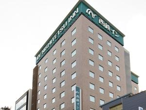 名古屋西鉄錦酒店(Nishitetsu Inn Nagoya Nishiki)