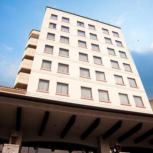 島原站酒店