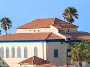 特拉維夫雅法馬爾格薩酒店(Margosa Hotel Tel Aviv)