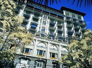 艾克森耶大酒店(Hôtel du Grand Lac Excelsior)