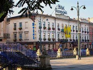 歐洲酒店(Hotel Europejski)
