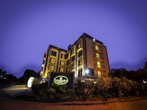 帝王酒店(The Monarch Hotel)