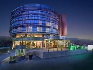 尚品雅加達機場宜必思酒店(ibis Styles Jakarta Airport)