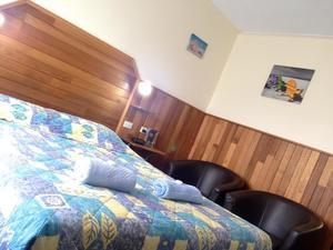 聖雷莫鵜鶘汽車旅館(Pelicans Motel San Remo)
