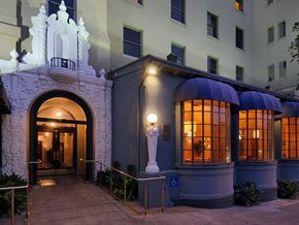 杜蘭特酒店(Hotel Durant)