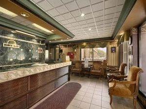 匹茲堡戴斯旅館(Days Inn Pittsburgh)