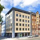 黑德堡奎比酒店(Qube Heidelberg)