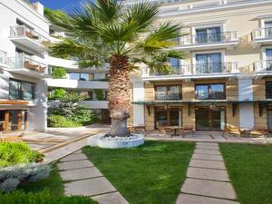 雅典伊萊克特拉宮殿酒店(Electra Palace Hotel Athens)