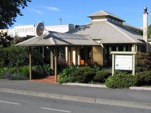 亞瑟韋克菲爾德汽車旅館(Arthur Wakefield Motor Inn)