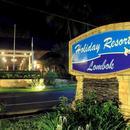 龍目島假日酒店(Holiday Resort Lombok)