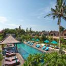 龍目島歐佰克酒店(Hotel Vila Ombak Lombok)