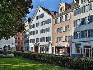 艾炳特弗雷艾克酒店(Ambiente Hotel Freieck)