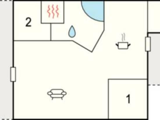 电路 电路图 电子 户型 户型图 平面图 原理图 550_412