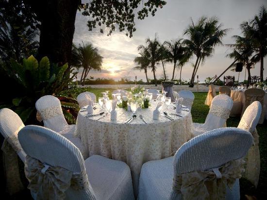 Wedding Package Offer in Boracay  ShangriLas Boracay