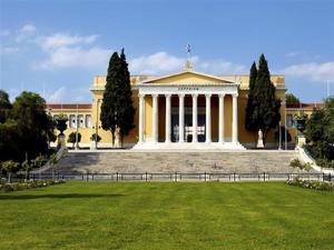 雅典布列塔尼豪華精選大酒店(Hotel Grande Bretagne, a Luxury Collection Hotel Athens)