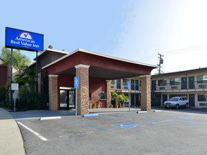 美洲帕薩迪納西佳旅館(America's Best Value Inn Pasadena)