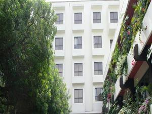 內羅畢銀泉酒店(Silver Springs Hotel Nairobi)