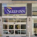 Sleep Inn 中心城區酒店(Sleep Inn Center City)