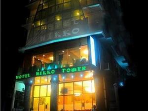 日航塔酒店(Hotel Nikko Towers)