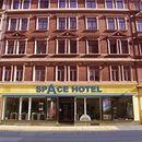 萊比錫太空教育酒店(Space Education Hotel Leipzig)