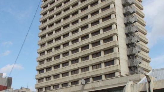 摩爾多瓦酒店