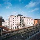 哥廷根城際酒店(InterCityHotel Göttingen)