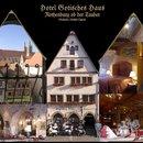 加爾尼哥特式家歷史酒店(Historik Hotel Gotisches Haus Garni)