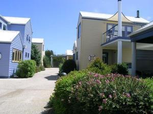 雷維爾船屋酒店(Rayville Boat Houses)