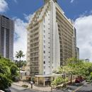 奧雅威基基水叮當酒店(Aqua Ohia Waikiki)