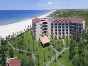 峴港盛泰樂中央沙灘水療及度假村(Sandy Beach Non Nuoc Resort Danang Vietnam Managed by Centara)