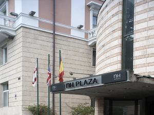 熱那亞中心NH酒店(NH Genova Centro)
