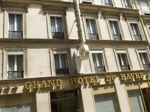 勒阿弗爾大酒店(Grand Hotel Du Havre)