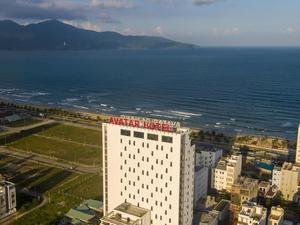 峴港阿凡達酒店(Avatar Hotel Danang)