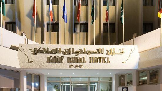 高爾夫皇家酒店