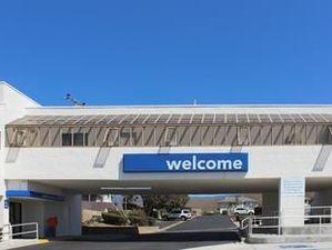 聖西米恩-赫氏古堡地區6號汽車旅館(Motel 6 San Simeon - Hearst Castle Area)