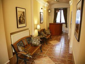 格羅巴斯公寓式酒店(Aparthotel Globus)