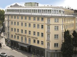 杜塞爾多夫科尼薩勒NH酒店(NH Duesseldorf Koenigsallee)