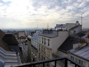 Comfort Hotel 蒙馬特高地小丘廣場酒店(Comfort Hotel Montmartre Place du Tertre)