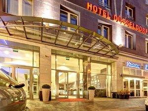 杜塞爾多夫中部酒店(Hotel Dusseldorf Mitte)
