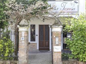 特蕾莎別墅酒店(Villa Teresa)