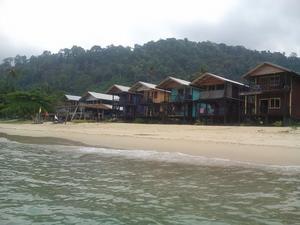 海灘小屋(Beach Shack Chalet)