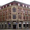 馬爾默杜西亞納酒店(Hotel Duxiana Malmo)
