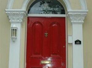 溫德米爾賓館(Windermere Guest House)