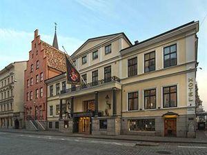 梅菲爾圖內爾酒店 - 瑞典酒店(Mayfair Hotel Tunneln - Sweden Hotels)