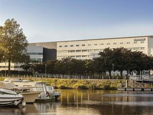 諾富特南特中心火車站酒店(Novotel Nantes Centre Gare)